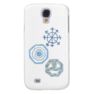 Special Snowflake Samsung Galaxy S4 Case