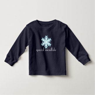 Special Snowflake T-shirt