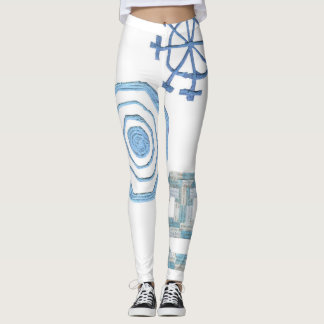 Special Snowflake Women's Leggings
