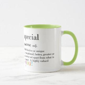 Special Someone Mug