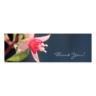 Special Thank You Business Cards