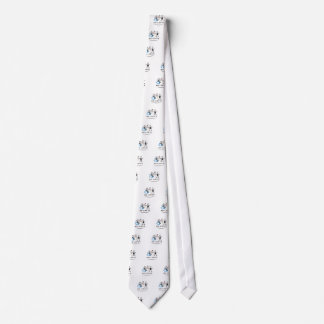 Special Volleyball Girl Tie