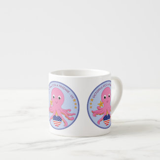Speciality Coffee Mug Octopus For A Preemie US