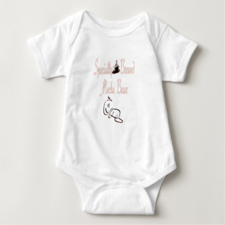Specially Brewed Baby Baby Bodysuit