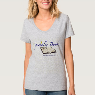 Specialty Books T-Shirt