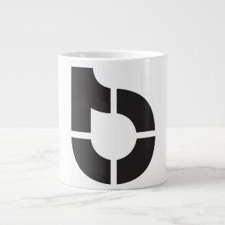 Specialty Mug 20 Oz Large Ceramic Coffee Mug