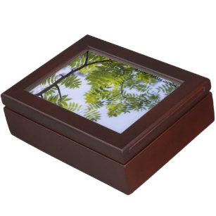 Species: Rowan Keepsake Box