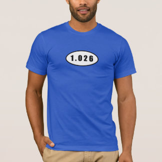 Specific Gravity T-Shirt