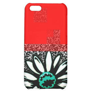 Speck® Fitted™ Fabric-Inlaid Hard Shell Case i5 iPhone 5C Case