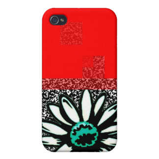 Speck® Fitted™ Fabric-Inlaid Hard Shell Case i5 iPhone 4 Cover