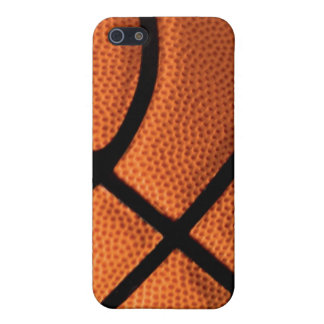 Speck® Fitted™ Fabric-Inlaid Hard Shell Case iPhone 5/5S Case