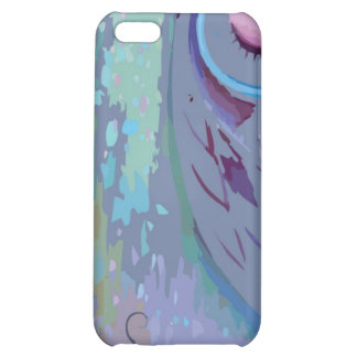Speck® Fitted™ Fabric-Inlaid Hard Shell Case Cover For iPhone 5C