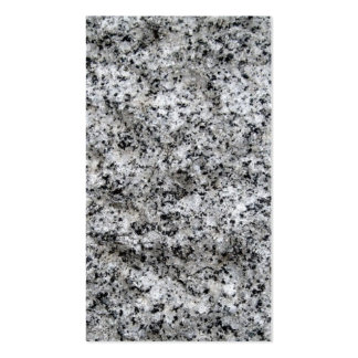 SPECKLED GRANITE Business Card Blank (add text) ~.