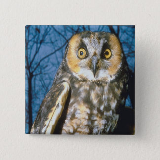 Speckled Own 15 Cm Square Badge