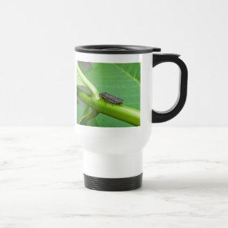 Speckled Sharpshooter Leaf Hopper Items 15 Oz Stainless Steel Travel Mug
