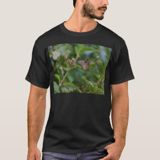 Speckled Wood Butterfly T-Shirt