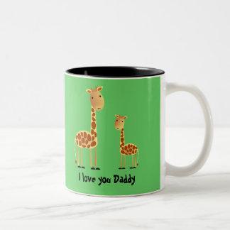 Speckles Father`s Day Mug {TBA}