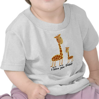Speckles Father`s Day Toddler T-Shirt