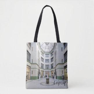 Specks Hof, Leipzig Tote Bag