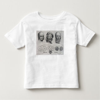 Spectacles for All Strengths of Vision (engraving) Toddler T-Shirt