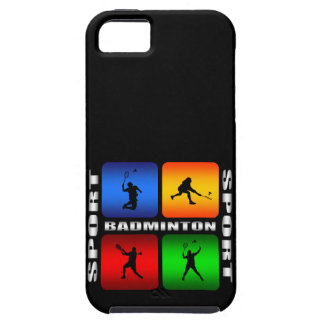 Spectacular Badminton iPhone 5 Covers