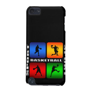 Spectacular Basketball iPod Touch (5th Generation) Covers