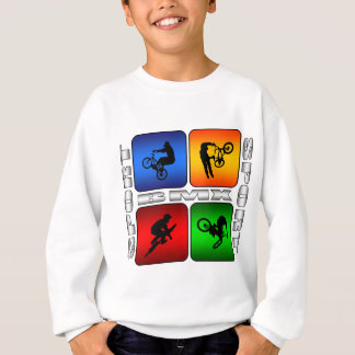 Spectacular BMX Sweatshirt