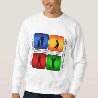Spectacular Golf Sweatshirt
