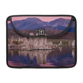 Spectacular Mono Lake In The Shadow Sleeve For MacBook Pro
