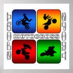 Spectacular Motocross