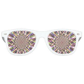 Spectacular Rainbow Sunglasses