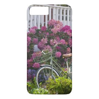 Spectacular spring bloom, whimsical antique iPhone 8 plus/7 plus case
