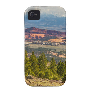 Spectacular Utah Landscape Views iPhone 4 Covers