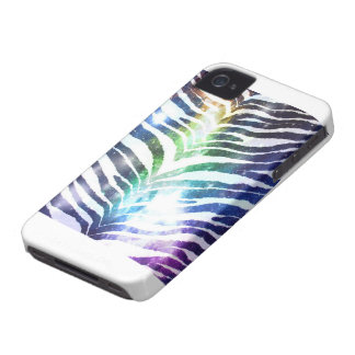 Spectacular Zebra iPhone 4 Cover