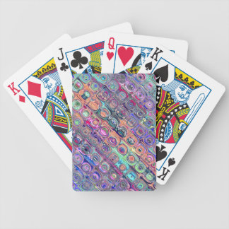 Spectral Glass Beads Bicycle Playing Cards