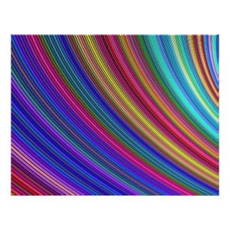Spectrum 21.5 Cm X 28 Cm Flyer