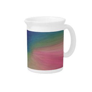 Spectrum Beverage Pitcher