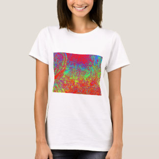 spectrum elephant reversed T-Shirt