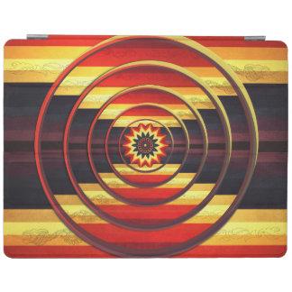 Spectrum Focus Circles iPad SmartCover iPad Cover