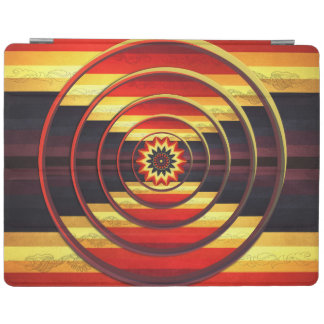 Spectrum Focus Circles iPad SmartCover iPad Cover