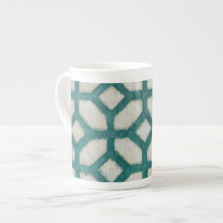 Spectrum Symmetry IX Tea Cup