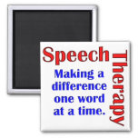 Speech Thereapy Magnet