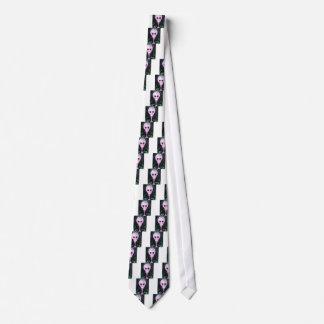 Speechless Tie