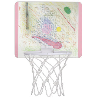 speed basketball mini basketball hoop