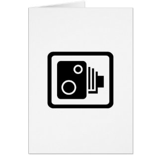 Speed Camera Pirates Bored? Bored Greeting Card