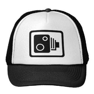 Speed Camera Pirates Bored Bored Hats