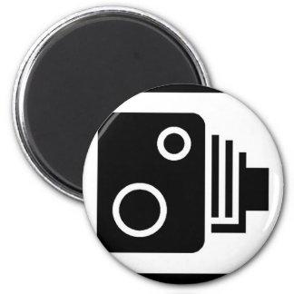 Speed Camera Pirates Bored? Bored Magnet