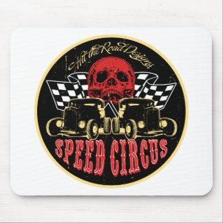 Speed Circus Mouse Mat