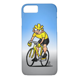 Speed Cyclist - Cycling iPhone 7 Case