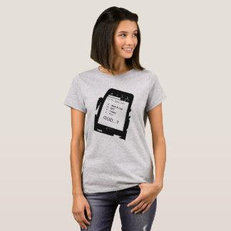 Speed Dial T-Shirt